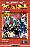 Dragon Ball Serie roja nº 230: 222 (Manga Shonen)