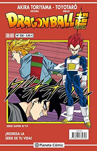 Cuando parecía que Vegeta y Goku dominaban sus respectivos combates, Goku Black y Zamasu utilizan un último recurso para acorralar a los dos saiyanos... íla unión con los pendientes Pothara!