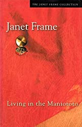 Living in the Maniototo (The Janet Frame Collection)