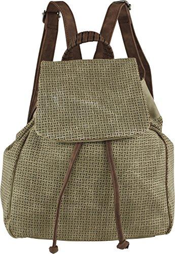 SURI FREY Tasche - Izzy - Backpack - Rose safari