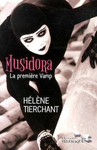 Musidora, la première vamp