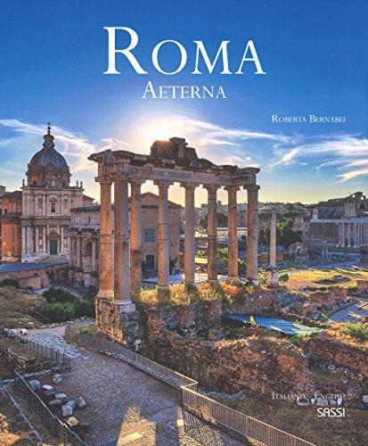 Roma aeterna. Ediz. italiana e inglese