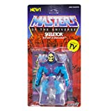 Super7 Masters of The Universe Vintage Collection Action Figure Skeletor 14 cm