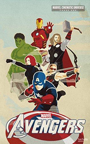 Marvel Cinematic Universe - Phase One - ...