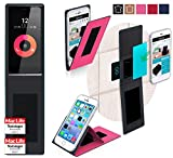Obi Worldphone SF1 Hülle Cover Case in Pink - innovative 4
