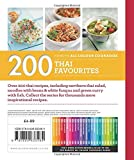 200 Thai Favourites: Hamlyn All Colour Cookbook (Hamlyn All Colour Cookery)