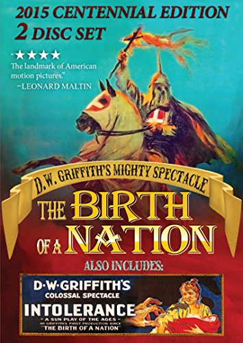 Bild von D W Griffith's The Birth of a Nation - 2015 Centennial Edition