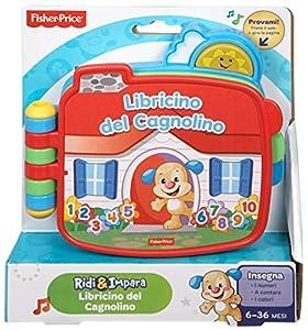 Mattel CDK27 Niño Niño/niña Juego Educativo - Juegos educativos (Batería, AA)