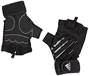 Adidas Perf Gym Gloves (XL)
