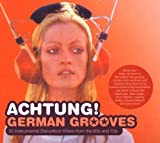 Achtung German Grooves by Peter Thomas Sound Orchestra (2008-01-08)