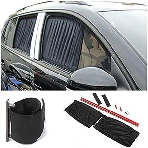 Seitenscheiben Vorhange Deine Auto Teile De