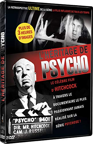 L'héritage de psycho [FR Import]