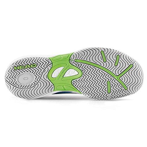 Bild von HEAD Unisex-Kinder Nzzzo Velcro Junior Tennisschuhe