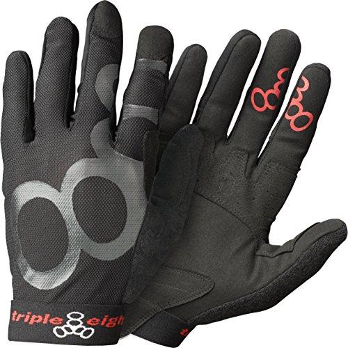 Triple 8 Exoskin - Handschuhe - Mehrfarbig - M