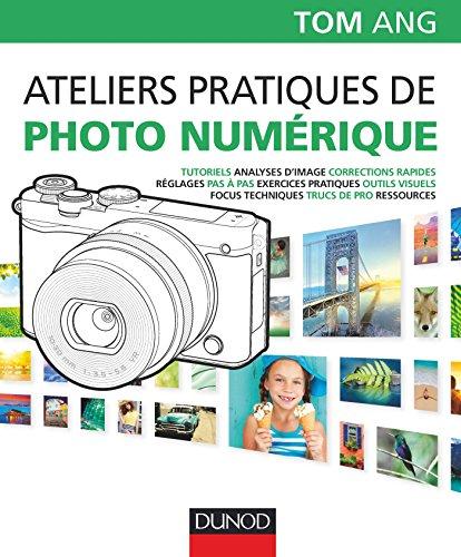 Ateliers pratiques de photo numérique