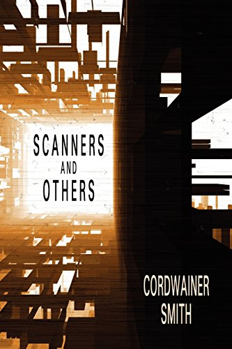 Scanners and Others: Three Science Fiction Stories