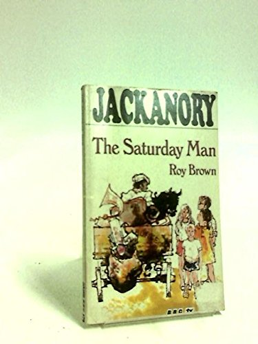 The Saturday Man