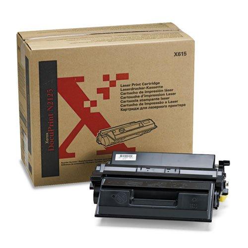Xerox® 113R00445-Toner, 10000 Page-Yield, colore: nero, 1 Sold As Each, Neri scuri e velocizza testo.