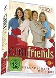 Girlfriends - die komplette 7. Staffel (3DVDs)