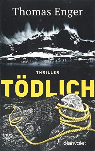 Tödlich: Thriller (Henning-Juul-Romane, Band 5)