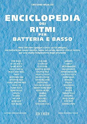 Enciclopedia Dei Ritmi