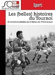Les (belles) histoires du Tournoi des VI Nations: 25 moments inoubliables, de 1910 à nos jours