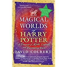 The Magical Worlds of Harry Potter (revised edition) by David Colbert (2008-05-06)