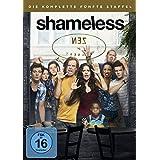 Shameless - Die komplette 5. Staffel