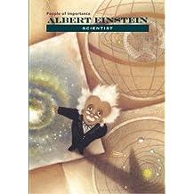 Albert Einstein: Great Scientist (People of Importance (Mason Crest))