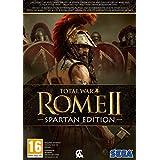 Total War: Rome II - Édition Spartan [Importación Francesa]