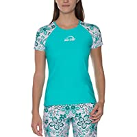 iQ-UV Damen Schutz IQ 300 Watersport UV T-Shirt