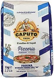 Mulino Caputo Farina Caputo Pizzeria - 1 Kg