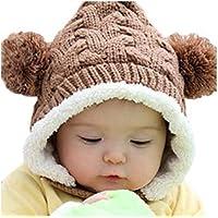 OMO Hat -  Berretto  - Bebè (Rib Cap)