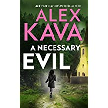 A Necessary Evil (A Maggie O'Dell Novel Book 4) (English Edition)