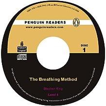 PLPR4:Breathing Method, The CD for Pack (Penguin Readers (Graded Readers))