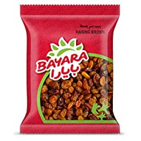 Bayara Raisins Brown - 400 gm