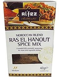 Al'Fez - Ras El Hanout Spice Mix - 42g