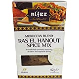 Al'Fez - Moroccan Blend - Ras El Hanout Spice Mix - 42g