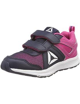 Reebok Almotio 3.0 2v, Zapatillas de Running Para Niñas