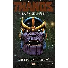 Thanos la fin de l'infini