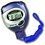 Maharsh Taksun Digital Stopwatch And Alarm Timer For Sports / Study / Exam