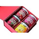 Caja de regalo de Supergarden - Frutas y Bayas Liofilizadas (Beso de verano)