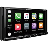 Pioneer AVH-Z5000DAB 17,8 cm (7 Zoll) Touchscreen, DAB+ Digitales Autoradio, Media-Receiver mit USB, Bluetooth, CD/DVD, MP3 schwarz