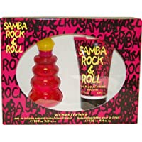 Samba Rock and Roll by Perfumer's Workshop