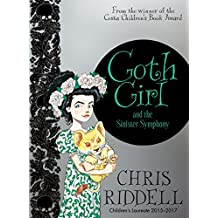 Goth Girl and the Sinister Symphony (English Edition)