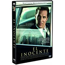 El Inocente (Import Dvd) (2012) Matthew Mcconaughey; Ryan Phillippe; Brad Furman
