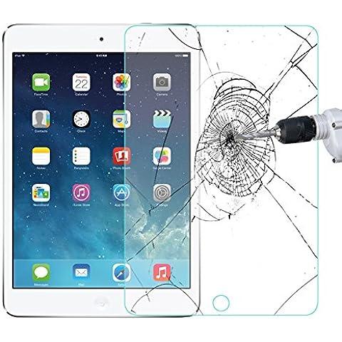 iPad Mini 1/2/3 Vetro Temperato Protezione Schermo, Abestbox® iPad Mini / iPad Mini 2/ iPad Mini 3 HD Protettivo per lo Schermo 0.26mm 2.5D Bordo Arrotondato [Garanzia per tutta la vita] - Magico Protezione