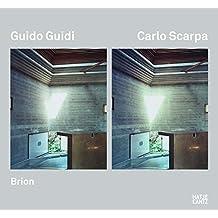 Guido guidi carlo scarpa brion / anglais