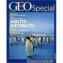 GEO Special 01/2003 - Arktis+Antarktis