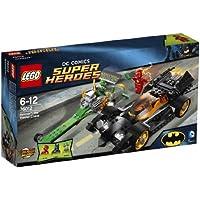 Lego DC Universe Super Heroes Batman 76012 - Die Riddler Verfolgung